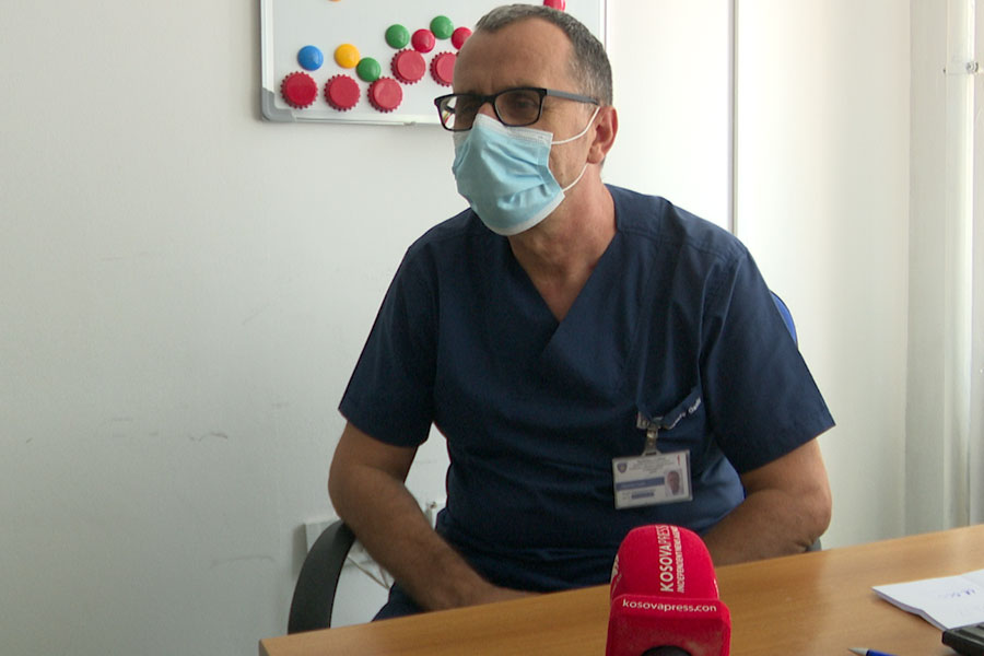 About 11 thousand people vaccinated in Fushe Kosova, weddings contributed to the increase of cases