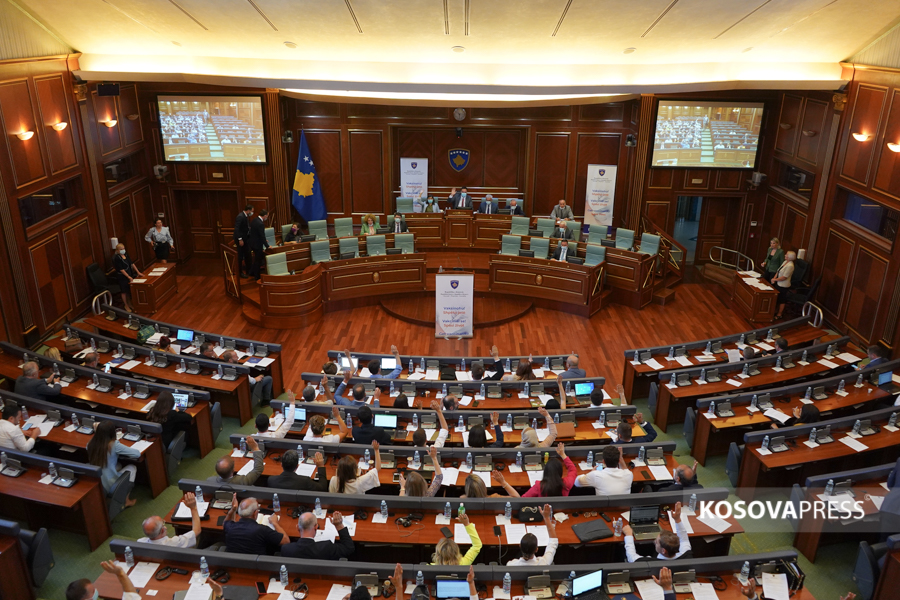 The Assembly approves the Draft Law on the 60-million-euro financial agreement with Hungary