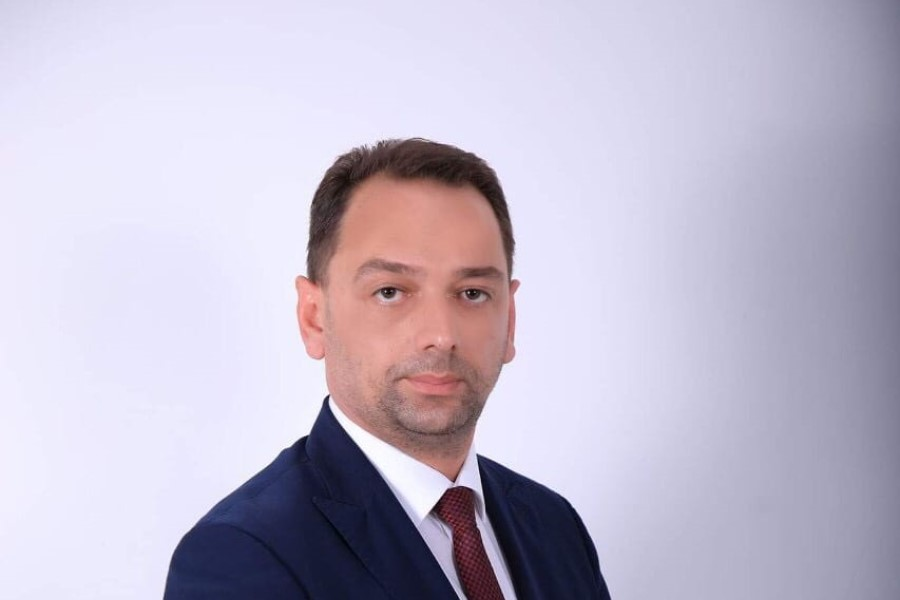 PDK nominates Fadil Nura as a candidate for mayor of Skenderaj