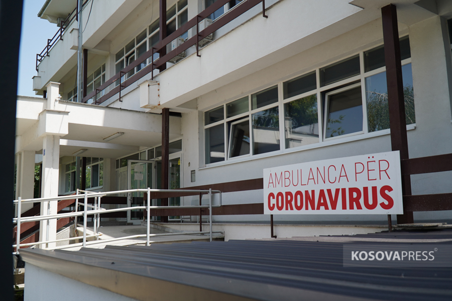 Two deaths and 195 new cases of COVID-19