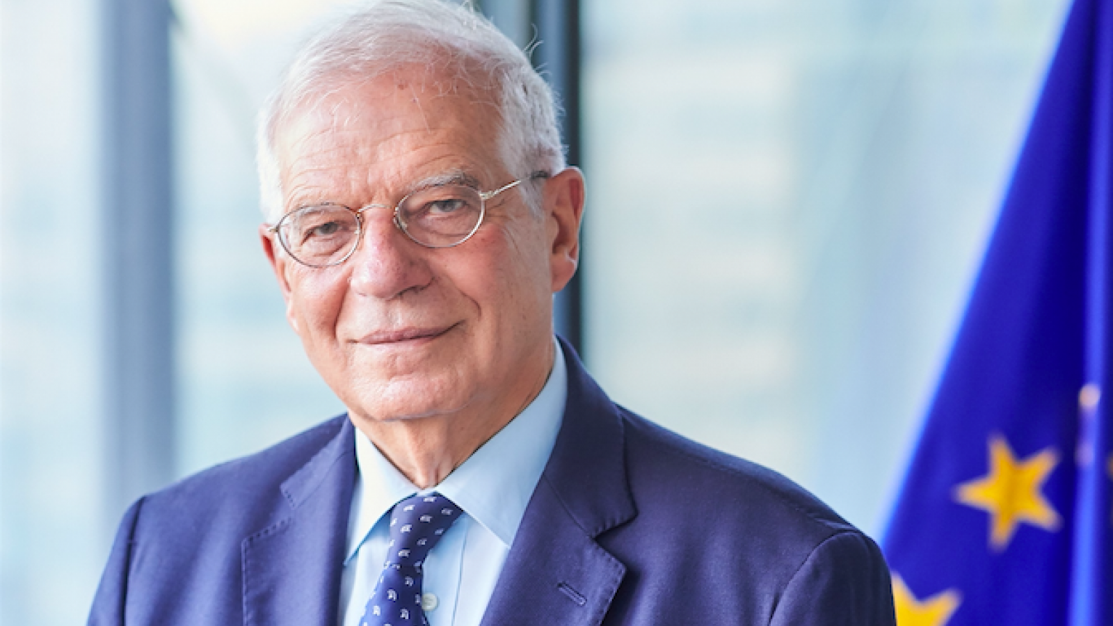 Borrell demands the withdrawal of special police units and the removal of roadblocks