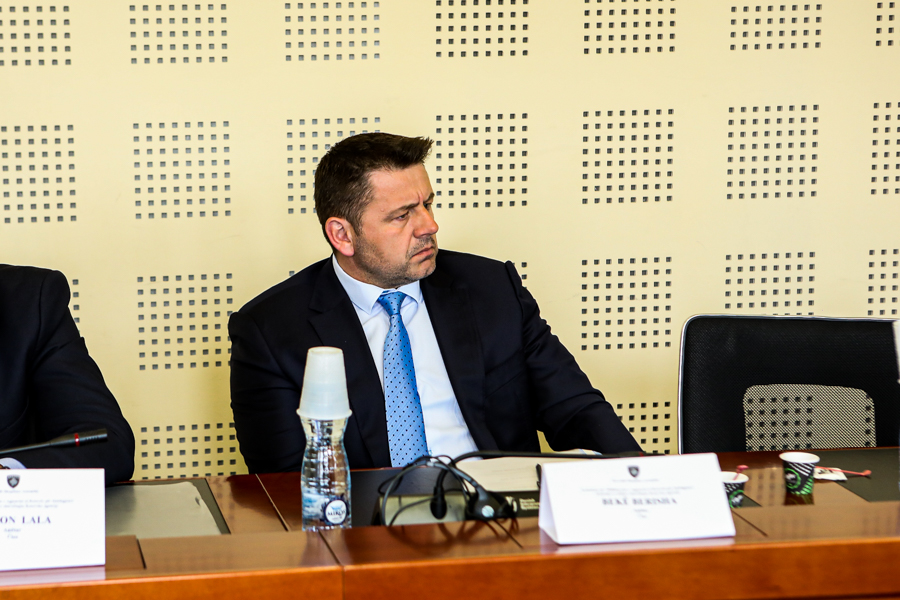 Berisha: Demonstrations at the border by Serbian forces do not scare any Kosovar