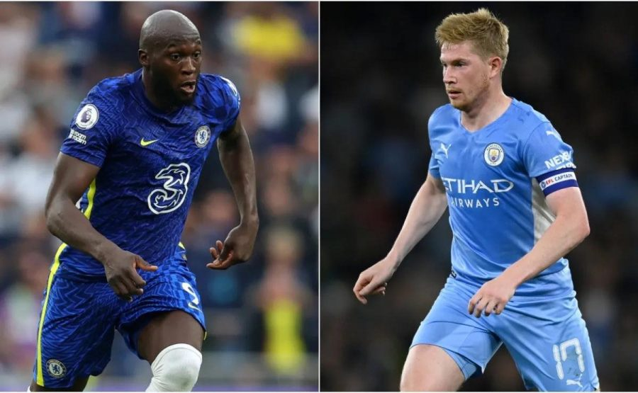Chelsea-Manchester City, formacionet zyrtare